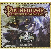 Pathfinder Card Game: Skull & Shackles