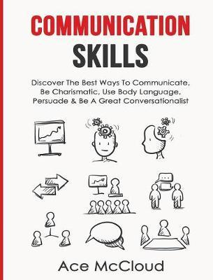 Communication Skills by Ace McCloud image