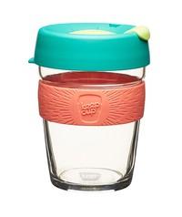 KeepCup: Tasting Notes Brew Series Coffee Cup - Fennel (12oz – 340ml)
