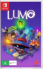 Lumo for Nintendo Switch