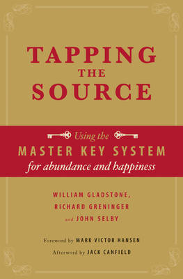 Tapping the Source by William Gladstone image