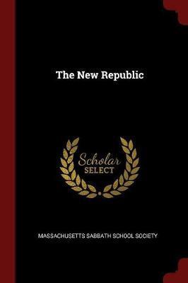 The New Republic image