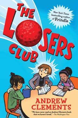 Losers Club by Andrew Clements image