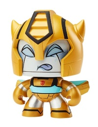 Transformers: Mighty Muggs Figure - Bumblebee