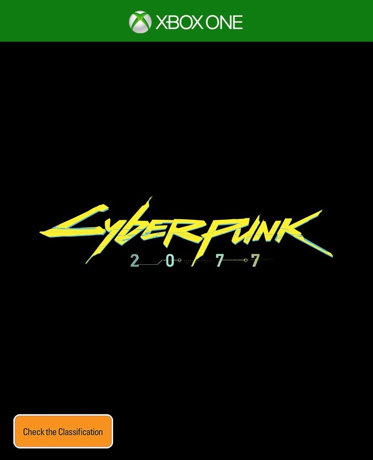 Cyberpunk 2077 for Xbox One image
