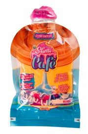 Slimi Cafe: Topping Compound - Fluffiwhipz (Tangerini)
