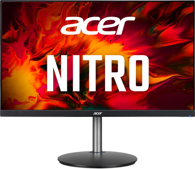 "23.8"" Acer Nitro XF3 1080p 165Hz 2ms FreeSync Premium Gaming Monitor"