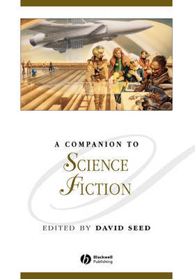 A Companion to Science Fiction image