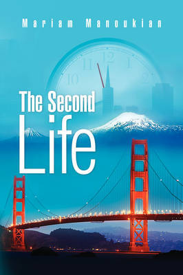 The Second Life by Mariam Manoukian image