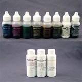 Alumilite Dye Flourescent Yellow (1oz)