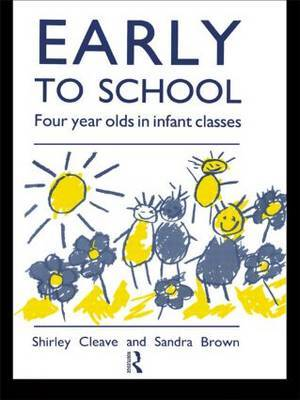 Early to School by Shirley Cleave