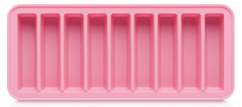 Baby Food Freezer Tray - Pink