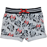 Disney Minnie Mouse Shorts (Size 7)