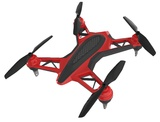 Nikko: R/C Racer Drone - Red