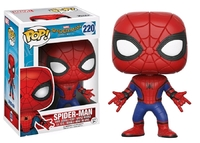 Spider-Man: Homecoming - Spider-Man Pop! Vinyl Figure