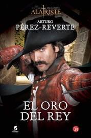 El Oro del Rey by Arturo Perez-Reverte image