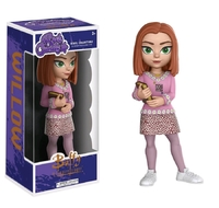 Buffy the Vampire Slayer - Willow Rock Candy Vinyl Figure