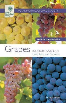 RHS Wisley Handbook: Grapes