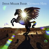 Ultimate Hits by Steve Miller Band image