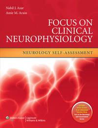 Focus on Clinical Neurophysiology by Nabil J. Azar image