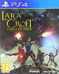 Lara Croft and the Temple of Osiris for PS4