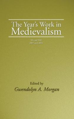 The Year's Work in Medievalism, 2005 and 2006 image