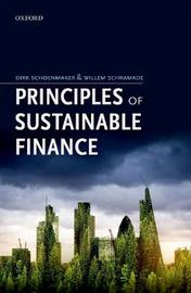 Principles of Sustainable Finance by Dirk Schoenmaker
