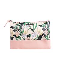 TL+C Botanique Holdall Cosmetic Bag