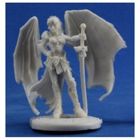 Dark Heaven Bones: Troll Slayer Sophie