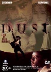 Dust on DVD
