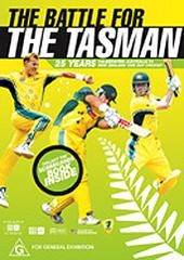Battle For The Tasman on DVD