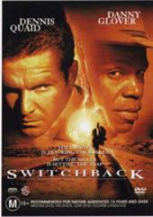 Switchback on DVD