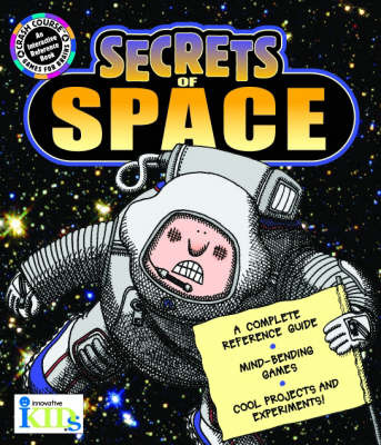 Secrets of Space by Innovative Kids image