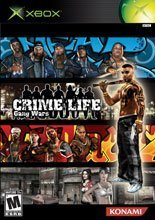 Crime Life for Xbox