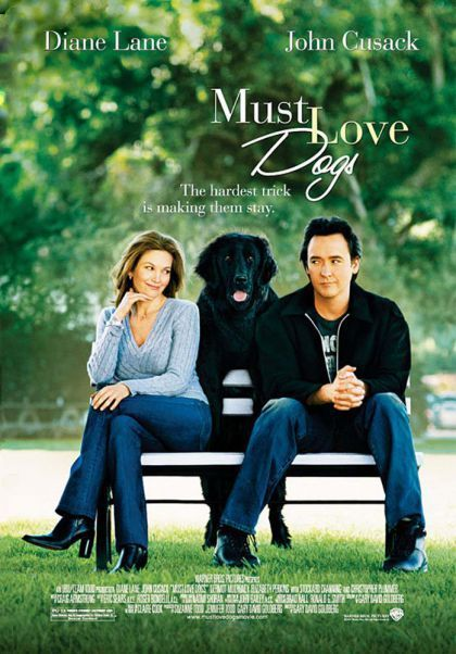 Must Love Dogs on DVD