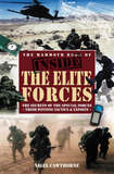 The Mammoth Book of Inside the Elite Forces by Nigel Cawthorne