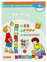 Gillian Miles - A4 Play & Learn - Learning Maths