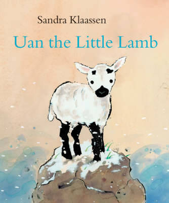 Uan the Little Lamb by Sandra Klaassen image