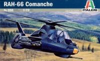 Italeri: 1/72 RAH-66 Commanche - Model Kit