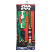Star Wars: Projectile-Firing Lightsaber