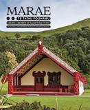 Marae - Te Tatau Pounamu by Muru Walters