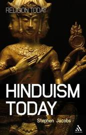 Hinduism Today by Stephen Jacobs image