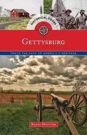 Historical Tours Gettysburg by Randi Minetor