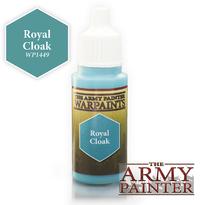 Royal Cloak Warpaint