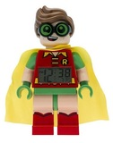 The LEGO Batman Movie: Alarm Clock - Robin