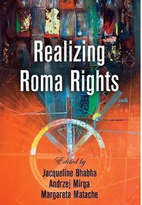 Realizing Roma Rights image