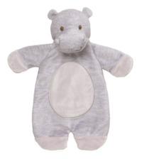 Gund: Playful Pals - Hippo Lovey