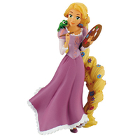 Bullyland: Disney Figure - Rapunzel with Pascal