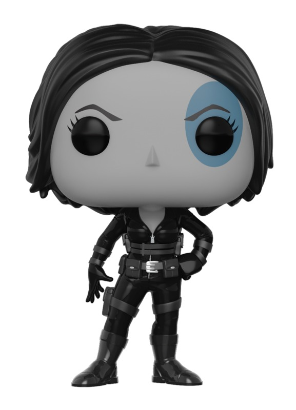 Deadpool - Domino Pop! Vinyl Figure