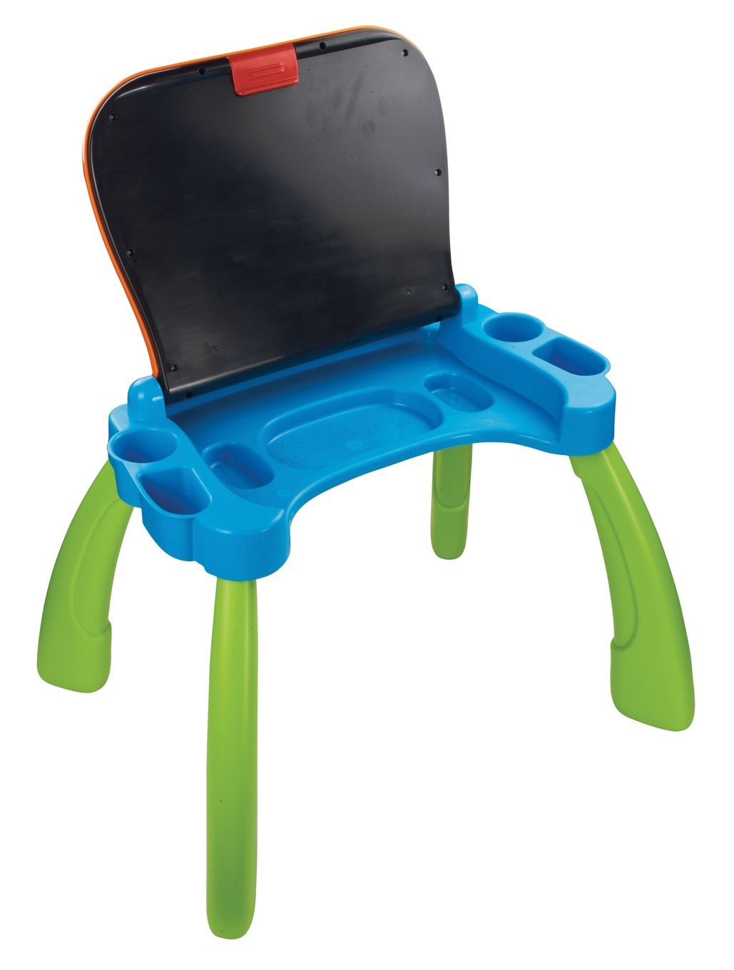 Vtech: Touch & Learn - Interactive Learning Desk image